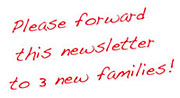 Forward this newsletter